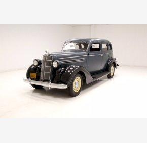 1935 Dodge Series DU for sale 101478193