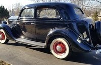 1935 Ford Deluxe Tudor for sale 101324766