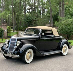1935 Ford Deluxe for sale 101364049
