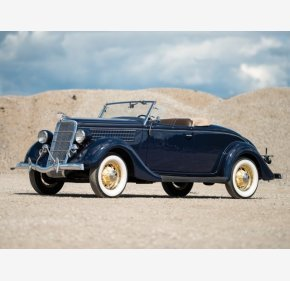 1935 Ford Deluxe for sale 101197679