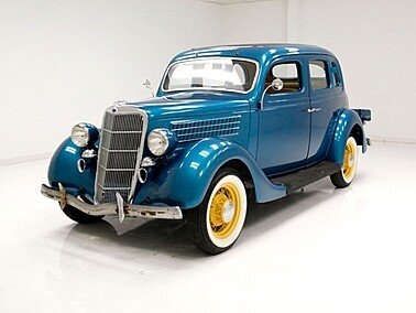 1935 Ford Model 48 for sale 101379208