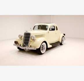1935 Ford Model 48 for sale 101474872