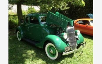 1935 Ford Other Ford Models for sale 100775855