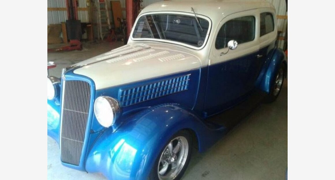 1935 Ford Other Ford Models for sale 100922680