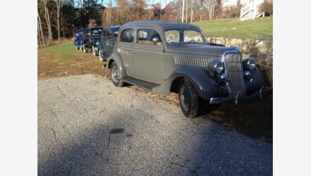 1935 Ford Other Ford Models for sale 100892525
