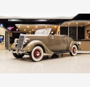 1935 Ford Other Ford Models for sale 101239652