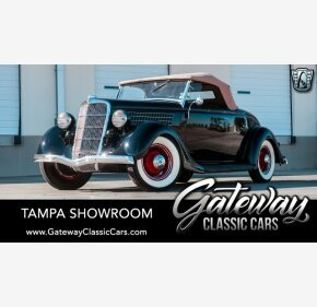 1935 Ford Other Ford Models for sale 101266182