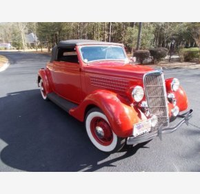 1935 Ford Other Ford Models for sale 101271317