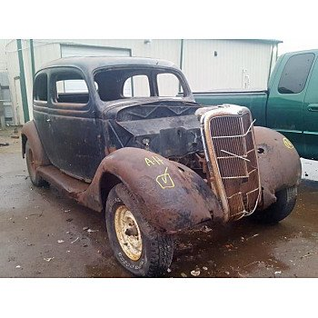 1935 Ford Other Ford Models for sale 101271466