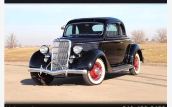 1935 Ford Other Ford Models for sale 101460458
