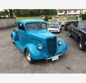 1935 Ford Pickup Classics for Sale - Classics on Autotrader