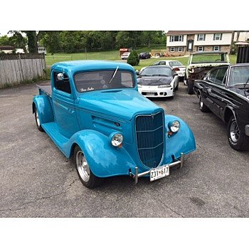 1935 Ford Pickup for sale 100822881