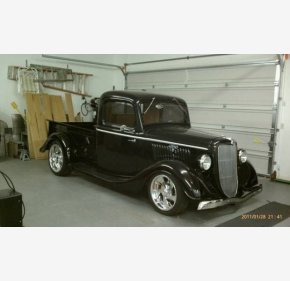 1935 Ford Pickup for sale 101212966