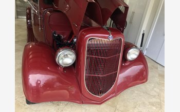 1935 Ford Pickup for sale 101384985