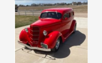 1935 Ford Sedan Delivery for sale 101492053