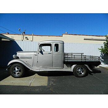 1935 GMC Custom for sale 101061327