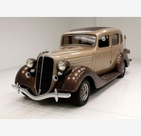 1935 Hudson Terraplane for sale 101208547