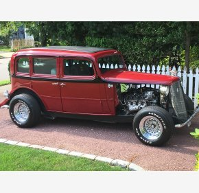1935 Nash Custom for sale 101321282
