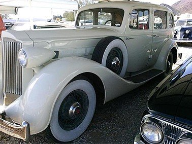 1935 Packard Other Packard Models for sale 101316508