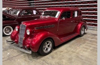 1935 Plymouth Custom for sale 101475485