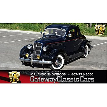 1935 Plymouth Deluxe for sale 101055875