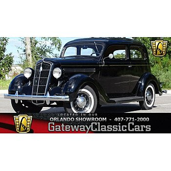 1935 Plymouth Other Plymouth Models for sale 101098303