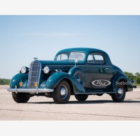 1936 Buick Century for sale 101348113