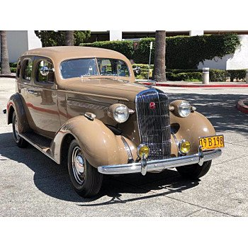 1936 Buick Special for sale 101355883