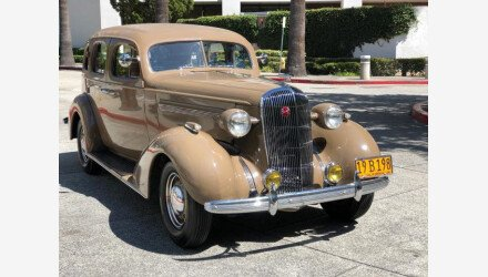 1936 Buick Special for sale 101373936