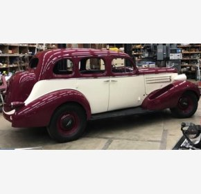 1936 Cadillac Series 60 for sale 101317550