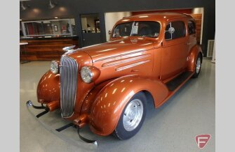 1936 Chevrolet Custom for sale 101408334
