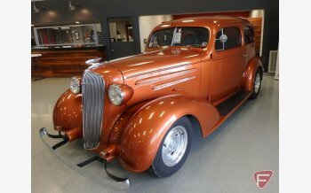 1936 Chevrolet Custom for sale 101408334