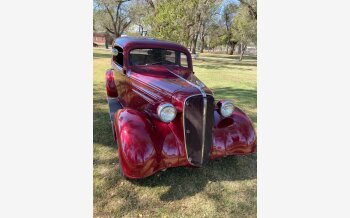 1936 Chevrolet Master Deluxe for sale 101409665