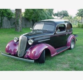 1936 Chevrolet Master Deluxe for sale 100954757