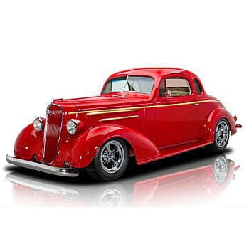 1936 Chevrolet Other Chevrolet Models for sale 101051088