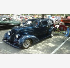 1936 Chevrolet Other Chevrolet Models Classics for Sale