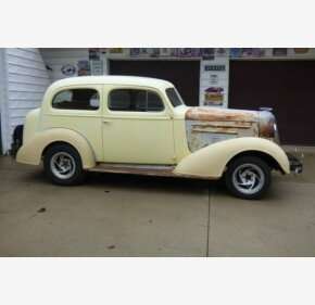1936 Chevrolet Other Chevrolet Models for sale 100977314