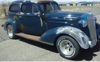1936 Chevrolet Other Chevrolet Models for sale 101062727