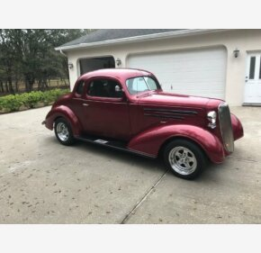 1936 Chevrolet Other Chevrolet Models for sale 101119734