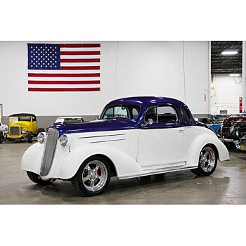 1936 Chevrolet Other Chevrolet Models for sale 101398600