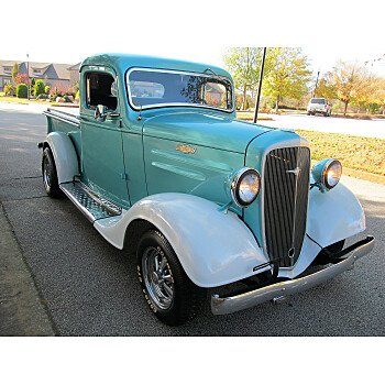 1936 Chevrolet Pickup for sale 101411613