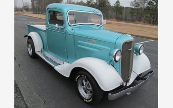 1936 Chevrolet Pickup for sale 101465236
