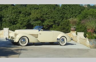 1936 Cord 810 for sale 101600197