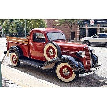 1936 Dodge Pickup for sale 101215537