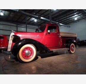 1936 Dodge Pickup for sale 101471889