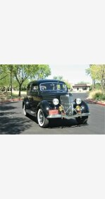 1936 Ford Deluxe for sale 100945176