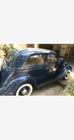 1936 Ford Deluxe for sale 100960419