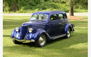 1936 Ford Deluxe for sale 101551879