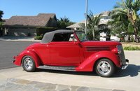 1936 Ford Model 68 for sale 101181359