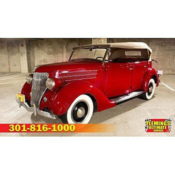 1936 Ford Other Ford Models for sale 101118443